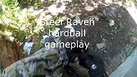 Steel Raven: Снайпер в хардболе 2016 г.